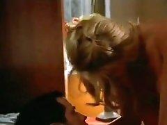 Vintage Mature Porn Action