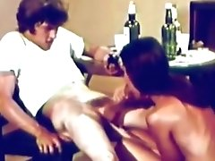 Extremely Very Vintage Blowjobs