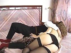 Vintage MILF Fucking - Julia Reaves