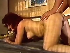 Frank James Anal Intruder