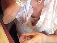 Acquired Newly,( My Sissy Bitch And Cum Slut)