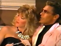 Billy Dee, Lisa Bright And Megan Leigh - Retro Usa 578 80s