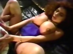 Veronica Brazil (castillo) - Sexual Trilogy #2 (1994)
