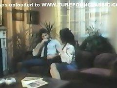 Nick Niter & Kristara Barrington From Taking Off(1984)