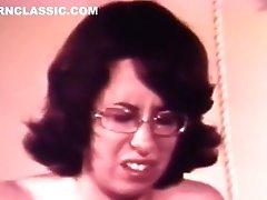 Vintage: Hairy Group Sex