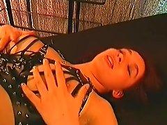 Best Pornstar In Exotic Hairy, Dildos/toys XXX Clip