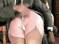 Rescue Me Nylon Panties
