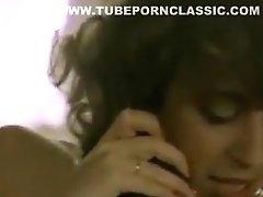 Christy Canyon & Jennifer West - Threesome