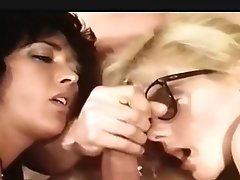 Exotic Classic Sex Movie From The Golden Time