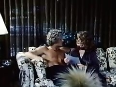 Hottest Asian Vintage Scene With Randy West And Lisa Woods