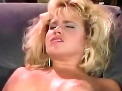Nina H Seduces Younger Girl...vintage F70