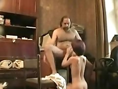 Father Use Daughter 2
