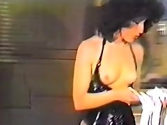 1970s Slave Captures Two Dominatrixes