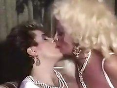 Amazing Vintage Porn Scene From The Golden Era