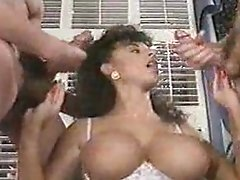 Sarah Youthful Loves Spunk