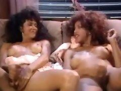 She-masculine Toga Soiree (1988) Orgy