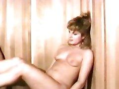 Jazzmine And Brazil - Threesome