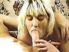 Eighties Home Pornography