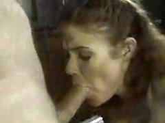 Kelly Gives Head