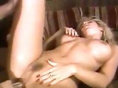 Crazy Retro Sex Scene From The Golden Era