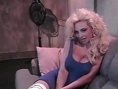 Titty Bar