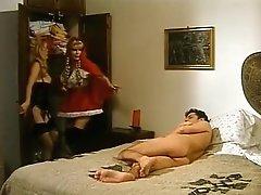 Cappuccetto Rosso Con Karin Schubert