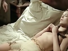Carole Bouquet And Angela Molina In That Obscure Object Of Desire
