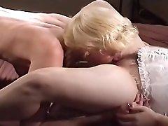 Chubby Lesbians Love To Lick And Suck - Kandi Peach