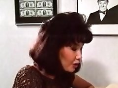 Fabulous Classic Porn Scene From The Golden Period