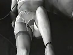 Red Hot Mama Vlc0463 Vintage Tease