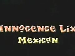 Urso Hetero Mexicano Metendo Muito