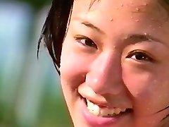Kotoko Shiraishi Erotic Modeling
