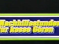 Nachhilfestunden Fur Kesse 1990