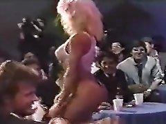 80-90s Awesomeness Widow N Wet T