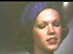 Brigitte Lahaie In The Bathroom