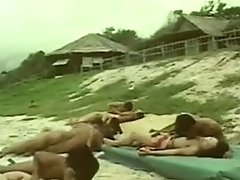 Thai Old School Siamkatzen Tabu Film