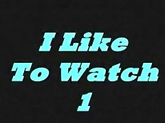 Vintage I Like To Watch 1 N15