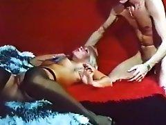 Crazy Vintage Porn Movie From The Golden Century