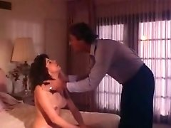 Horny Facial Classic Clip With Karen Summer And Kirdy Stevens
