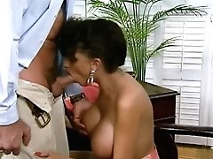 Classic Porn Revisited... Sarah Young (part 4)