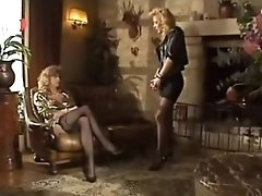 Hottest Retro XXX Movie From The Golden Time