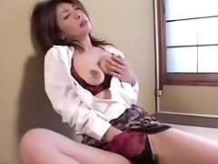 Hornycams.pw - Japanese Mom Ayano (mrbonham)