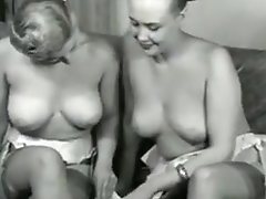 Fabulous Classic XXX Scene From The Golden Epoch