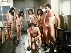 Hottest Classic Movie With Marita Kemper And Pierre Thome