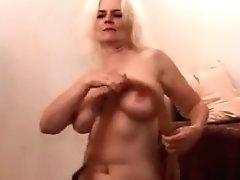 Sensual Mature Porn Star Zoe Zane