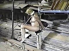 Hidden Pleasures - The Devil's Chair