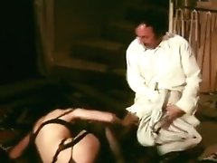 Hottest Retro Sex Scene From The Golden Age