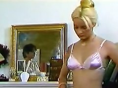 Horny Vintage XXX Movie From The Golden Time
