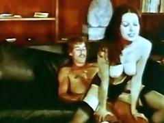 Annette Haven Collection Part1