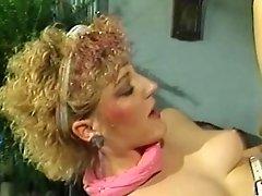 Porn Star Legends - Nina Hartley